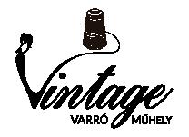 6ce78880c5 Kapcsolat – Vintage Varróműhely