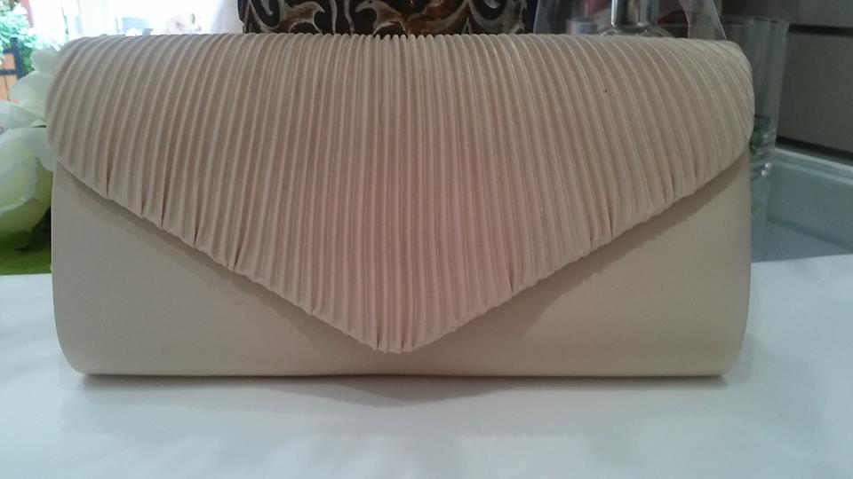 Bézs alkalmi boríték táska – Vintage Varróműhely af0fc0a6c4