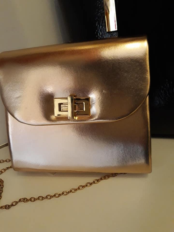 Rózsakvarc alkalmi táska – Vintage Varróműhely 0a9db9cc08